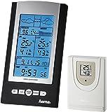 Hama Station météorologique électronique EWS-800