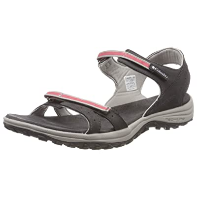 Columbia Women's Santiam Sandal, Lightweight, High-Traction Grip | Sport Sandals & Slides