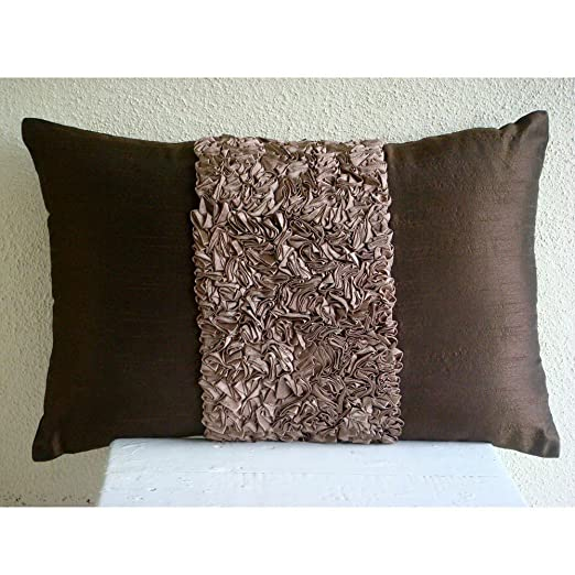 Chocolate Cream - Decorativa Funda de Cojin 30 x 55 cm ...