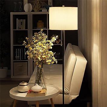 Wunderbar XXFFH® Stehleuchten Indoor Light Schlafzimmer Wohnzimmer Vertical Triangle  Dekoration Tisch Licht Einfache Moderne Office Study