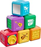 Fisher-Price Laugh & Learn First Words Music Blocks
