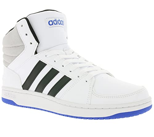 Schuhe Sneaker MID adidas Herren Hoops Turnschuhe neo VS v8n0wNmO