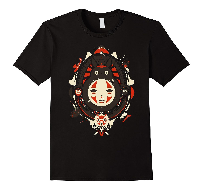 A New Wind T-Shirt-BN