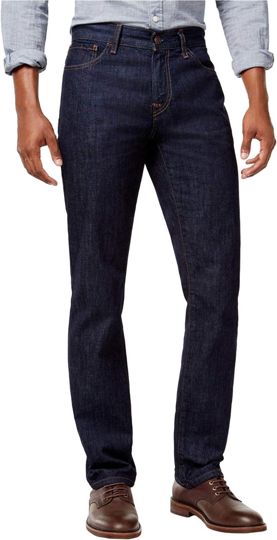 OFFer Tommy Hilfiger Mens Drake Jeans shop Leg Straight
