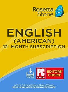 Rosetta Stone App Reviews - User Reviews of Rosetta Stone