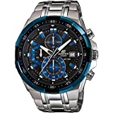 Casio Edifice Chronograph Multi-Color Dial Men's Watch - EFR-539D-1A2VUDF (EX190)