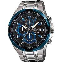 Casio Edifice Chronograph Multi-Color Dial Men's Watch - EFR-539D-1A2VUDF (EX190)