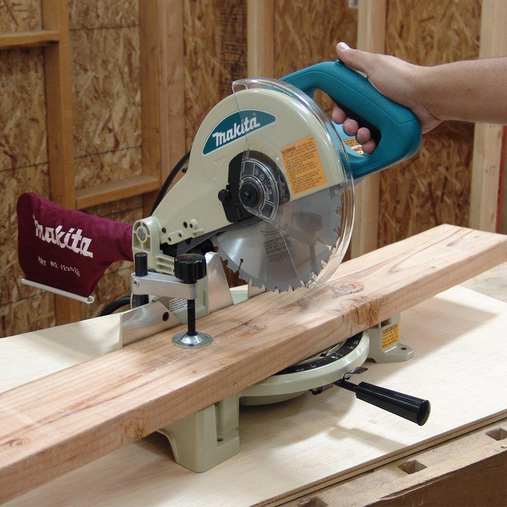 Makita Ls1040 10 Inch Compound Miter Saw Power Saws Craftsman Wiring Diagram