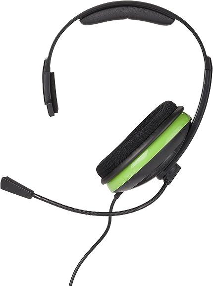 71YN7 gXR8L._AC_SX430_ amazon com turtle beach ear force xc1 chat communicator gaming Audio Jack Wiring Diagram at mifinder.co