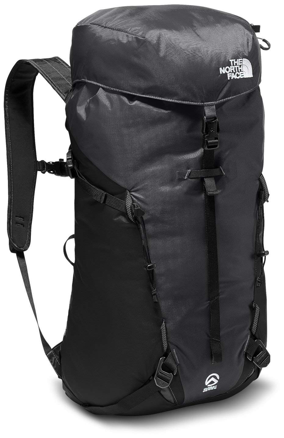 The North Face Verto 27 Backpack - TNF Black/Asphalt Grey by The North Face