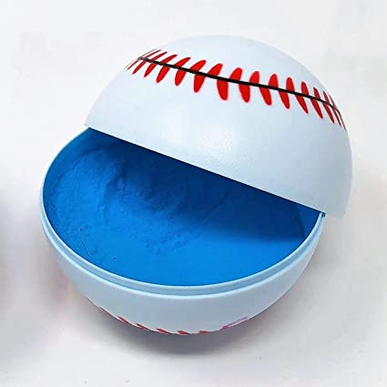 Amazon.com  Baseball Gender Reveal (Blue)  Kitchen   Dining 9eac05d4d