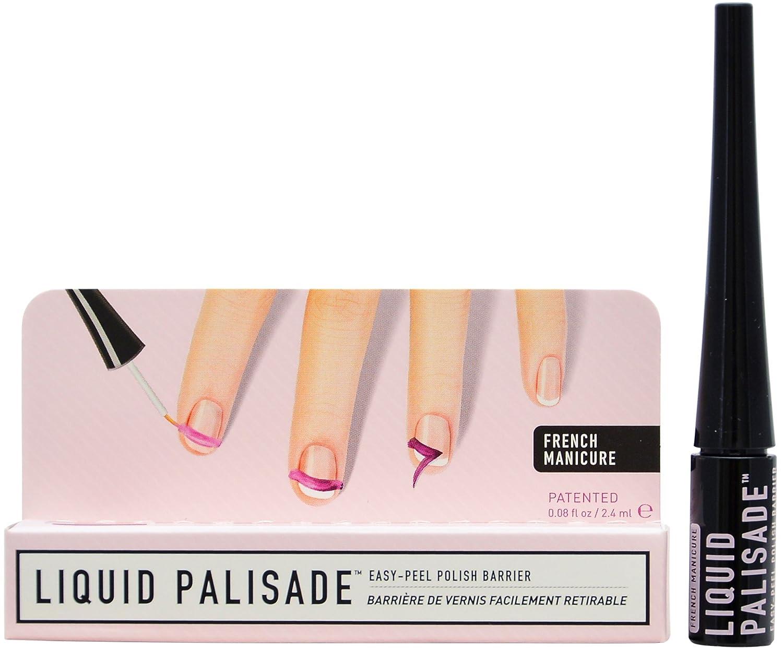 Amazon.com : Liquid Palisade - Better Than Nail Polish Remover ...