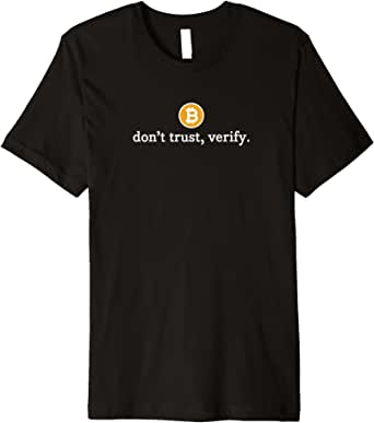 I dont trust cryptocurrency