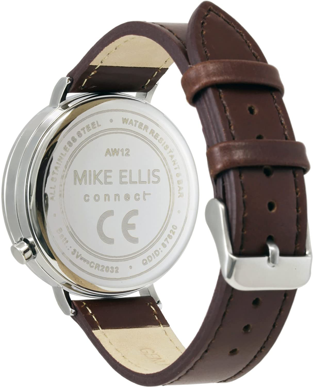 Mike Ellis Connect MEC klocka