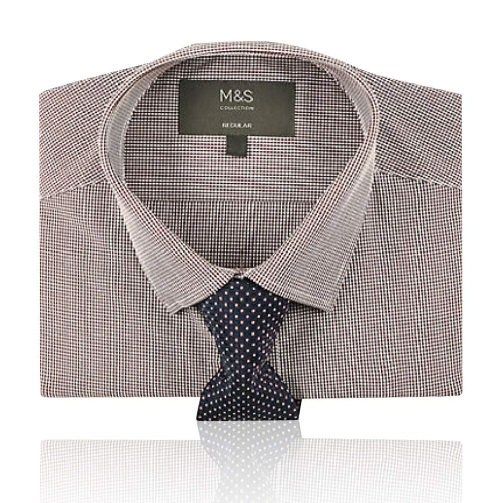 Ex Marks & Spencer T112243B M&S Collection - Corbata, diseño ...