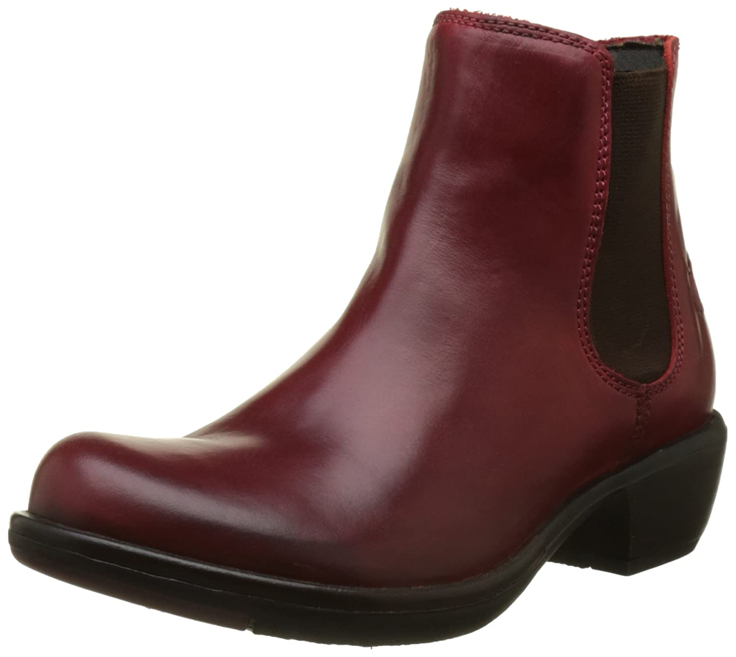 Red Rug Fly London Women's Salv Boot