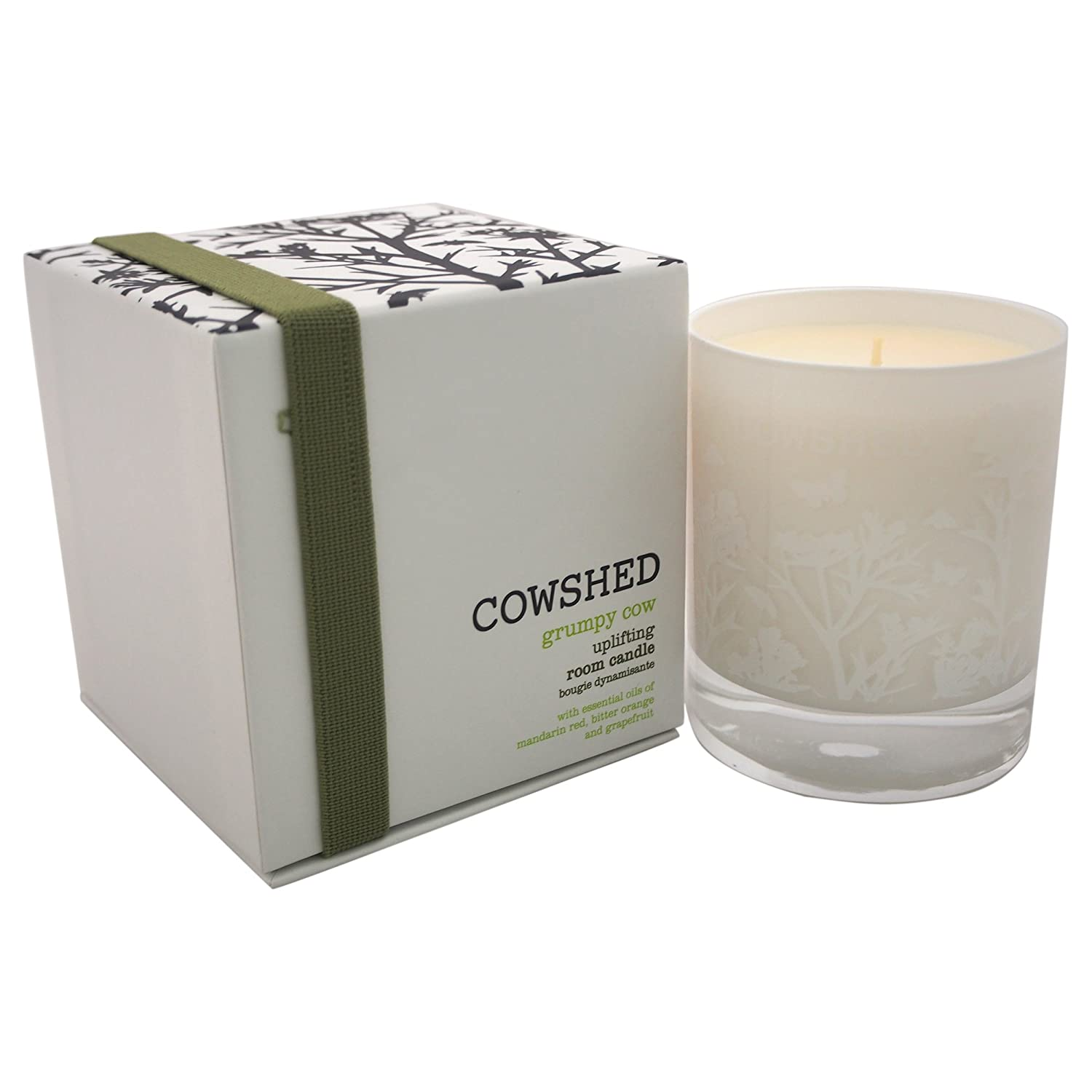 Cowshed  Grumpy Cow Uplifting Room Candle - Duftkerze