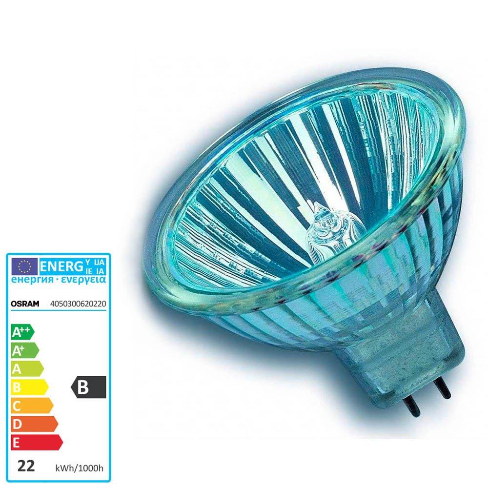 Osram 467347 Ampoule Halogène GU5,3 20 W