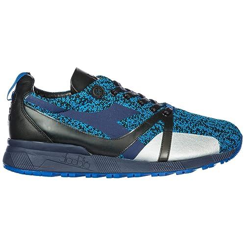 Diadora Heritage Scarpe Sneakers Uomo Nuove Originale N9000 H Blu EU 42  201.172783  Amazon.it  Scarpe e borse f0afe4db661