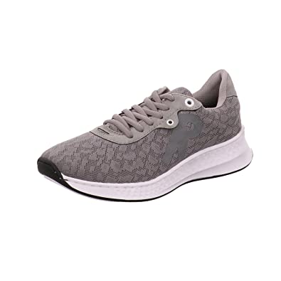 Damen Neuer Typ Rieker Sneaker GRAU N9300 42 |