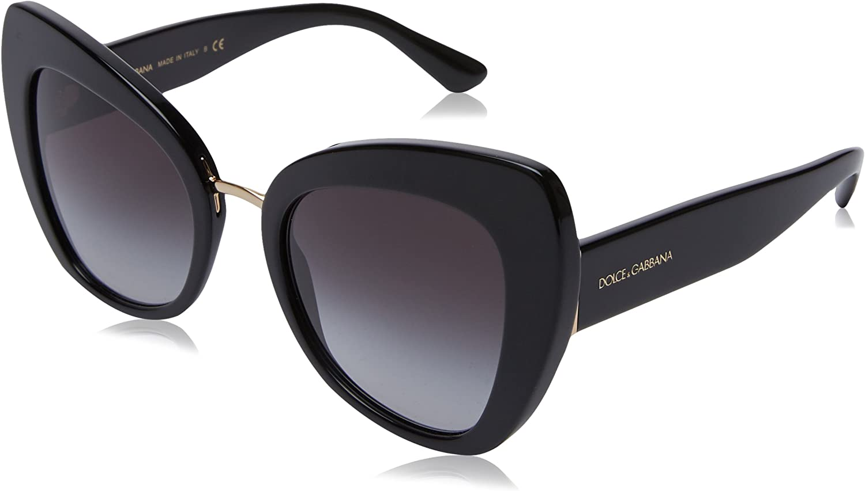 TALLA 51. Dolce & Gabbana 0Dg4319, Gafas de Sol para Mujer