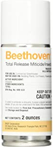 BASF 0804338123215 Beethoven TR Miticide/Insecticide