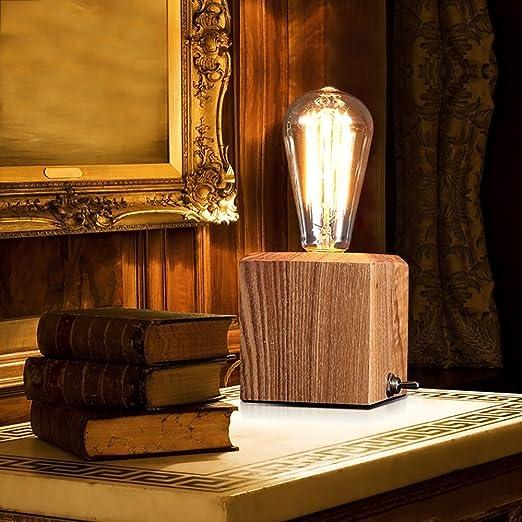 Pumpink Moderno Ideas sencillas Regalo Luz de escritorio Victoria ...