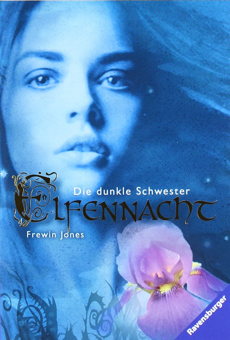 Related Elfennacht 3: Die dunkle Schwester (German Edition)