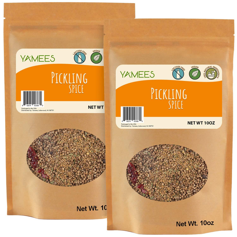 Pickling Spice - 20 Oz (10 Oz Each) – Pickling Spices – Pickling Spice Mix – Pickling Seasoning - Pickled Seasoning – Bulk Spices