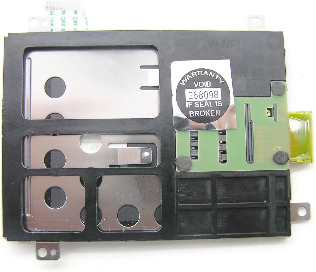 New Genuine CR For HP Probook 470 G3 SD Card Reader Board 827034-001