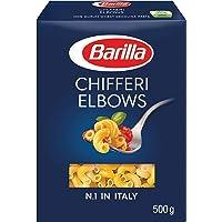 Barilla Pasta Chifferi Elbows, 500g