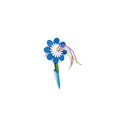 BS Toys Water Flower Spraying Sprinkler Toy for Kids Ages 3 & Up: Toys & Games