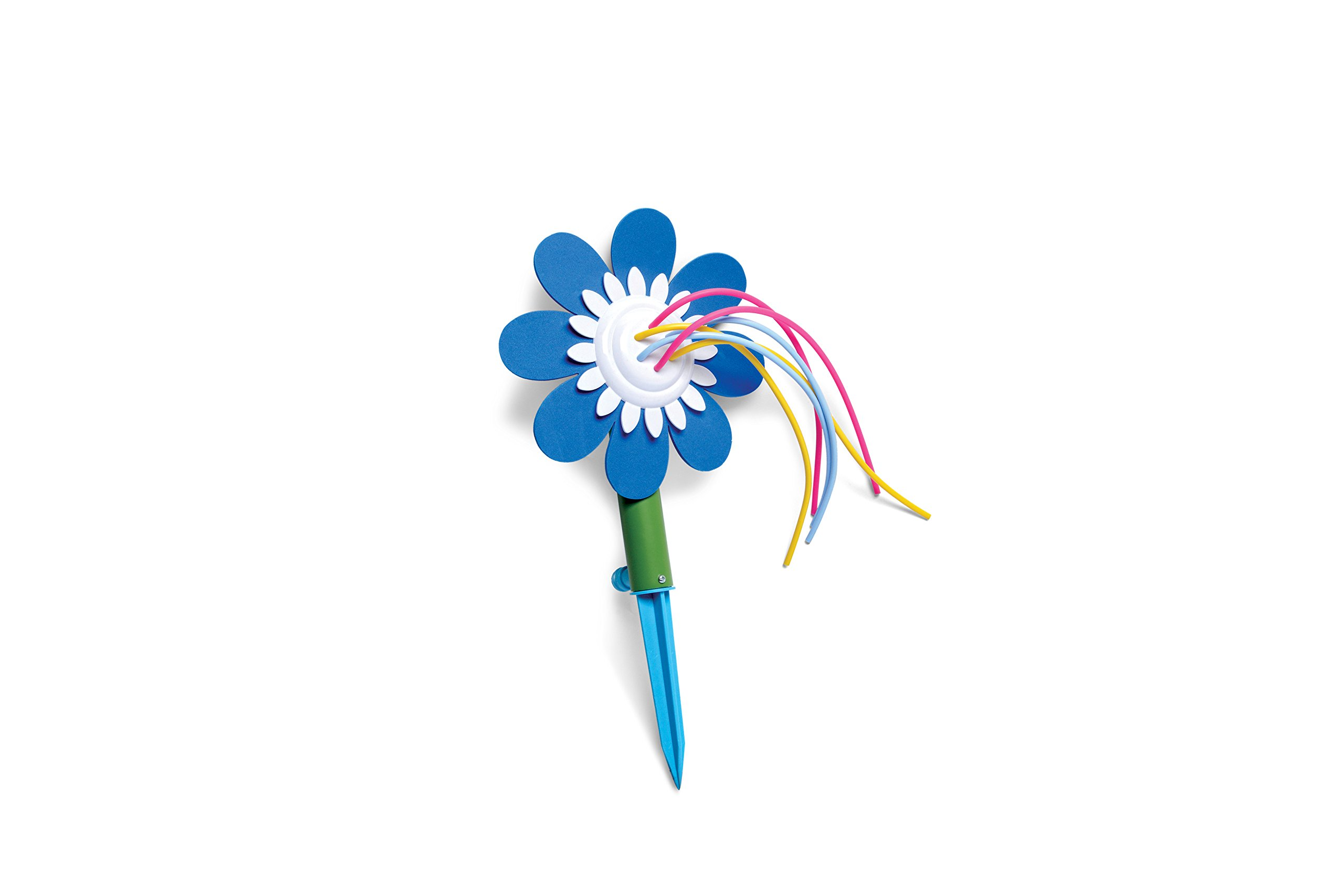 BS Toys Water Flower Spraying Sprinkler Toy for Kids Ages 3 & Up