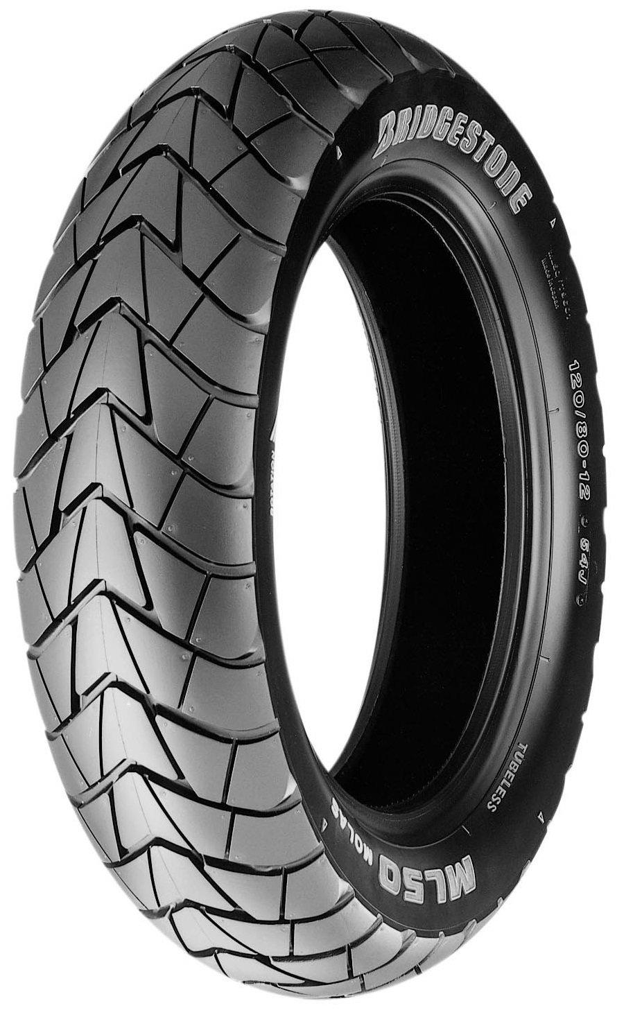 Bridgestone Pneumatico 130/60 13 ML50(FR/RR)TL 53L 76173