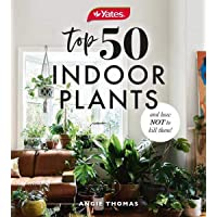 Yates Top 50 Indoor Plants And How Not To Kill Them