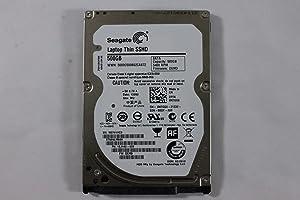 Dell N7GG6 500.0GB 5.4K SATA 2.5 6GBps SSHD Hybrid Laptop Hard Drive RENEWED