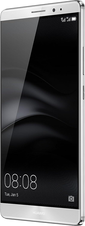Huawei Mate 8 Smartphone 15 24 Cm Weiß Elektronik