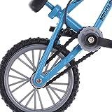 Finger Bike Toy, Mountain Bicycle Toy Miniature