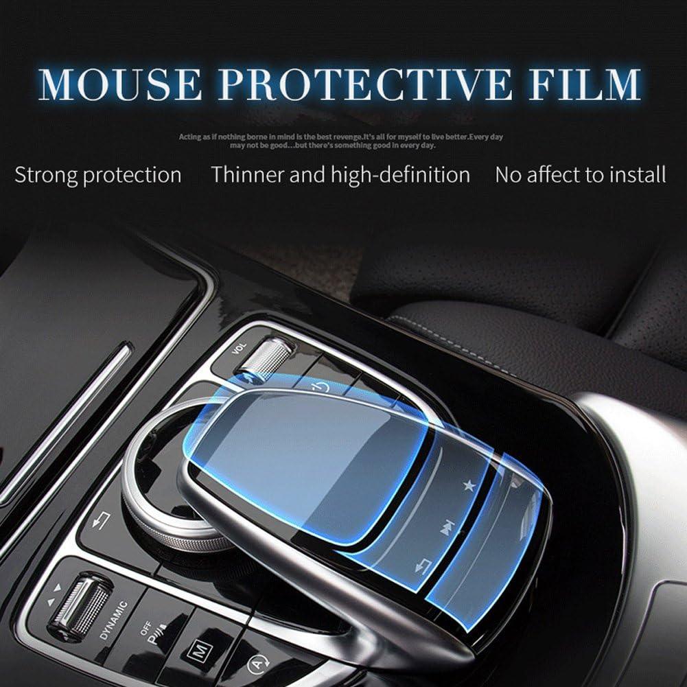 Lfotpp Schutzfolie Für Mercedes Benz S Klasse W222 Elektronik