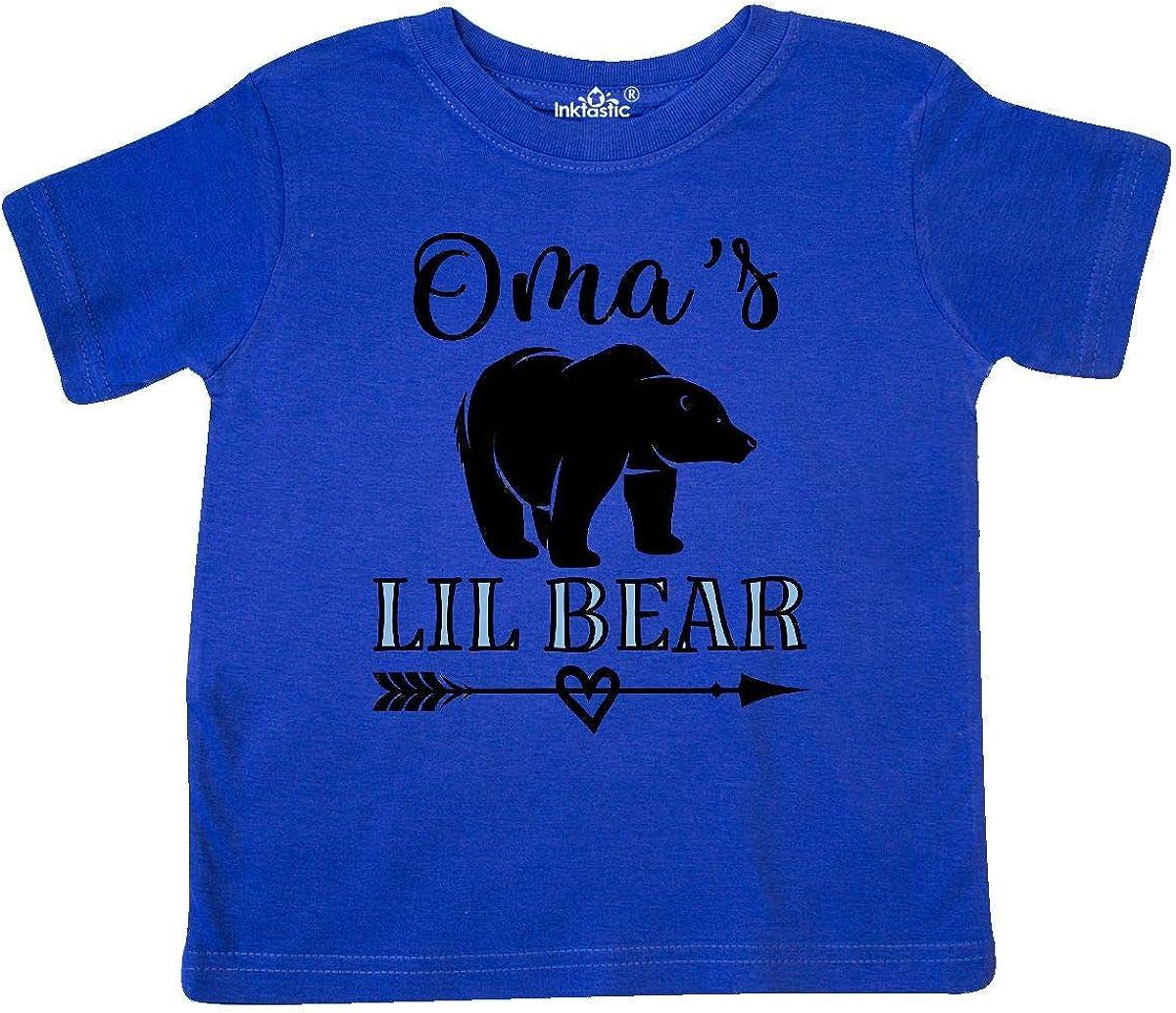 Polar Bear Long Sleeve Creeper inktastic My Opa Loves Me