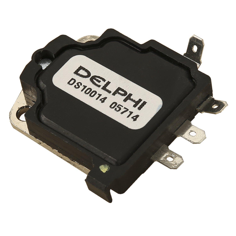 Delphi DS10014 Ignition Control Module deDS10014.10488