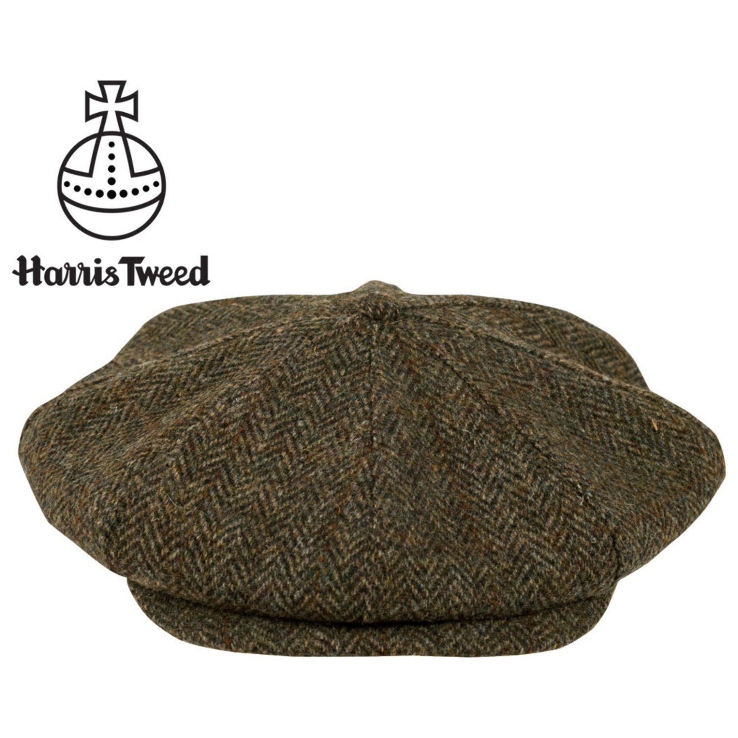 a74efa5004194 Tilley Endurables TNC1 Newsboy Cap - Brown Plaid - L  Amazon.ca  Jewelry