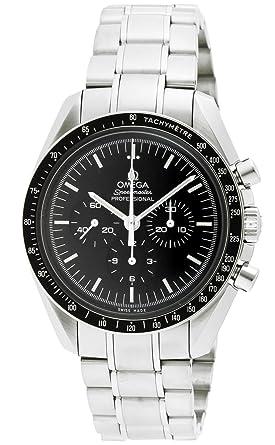 new product 478da 3d1dd [オメガ]OMEGA 腕時計 OMEGA スピードマスター プロフェッショナル 3570.50 メンズ [並行輸入品]