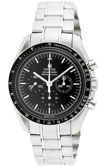new product 63268 ed804 [オメガ]OMEGA 腕時計 OMEGA スピードマスター プロフェッショナル 3570.50 メンズ [並行輸入品]