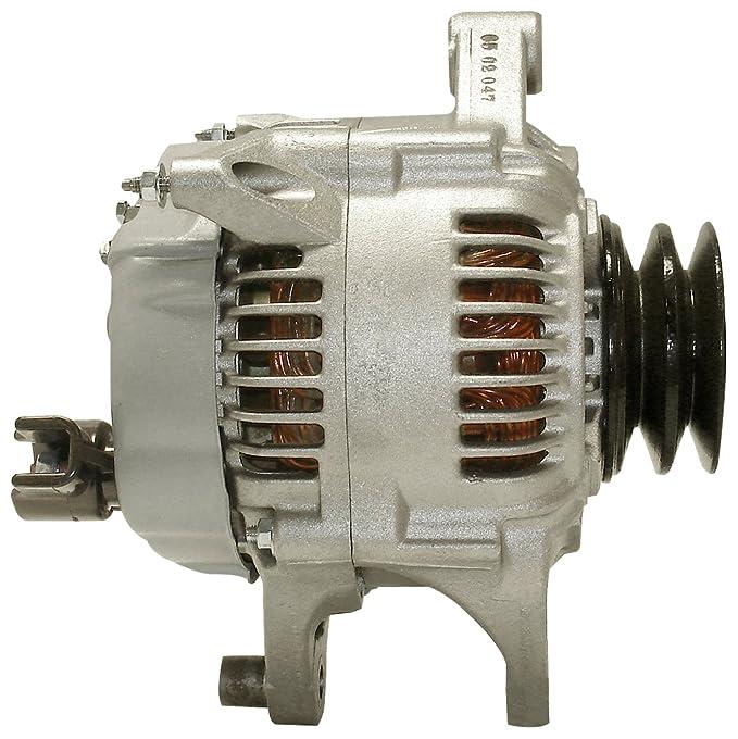 Amazon.com: Quality-Built 13313 Premium Alternator ...