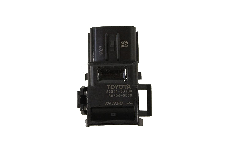 Toyota Genuine 89341-33180-C0 Ultrasonic Sensor