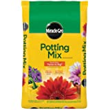 Miracle-Gro Potting Mix, 16-Quart