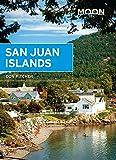 Moon San Juan Islands (Travel Guide)