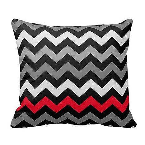 Amazon.com: Suave cierre Pillow Cover # 19: Home & Kitchen