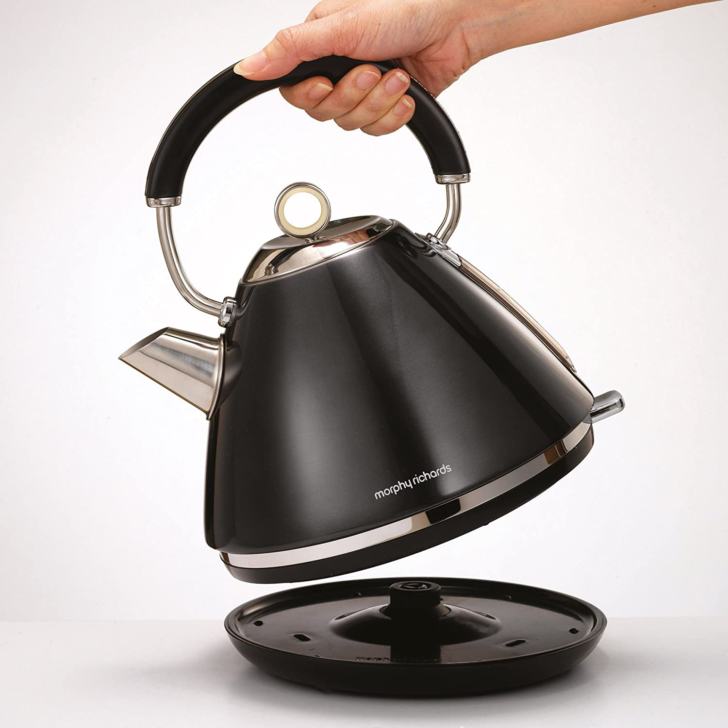 Azure by Morphy Richards Morphy Richards 102100 Accents Special Edition Kettle